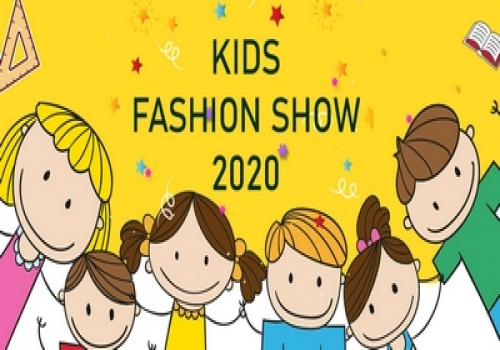 FASHION SHOW KID 2020