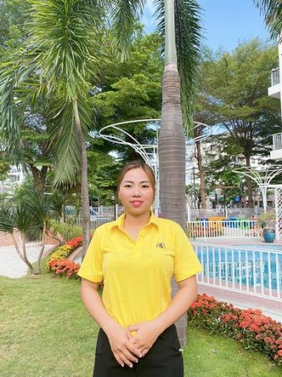 Mrs. Khưu Bảo Ngân