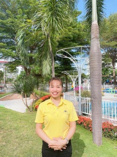 Mrs. Trần Thị Hiền