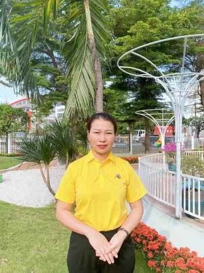 Mrs. Lê Thị Hằng
