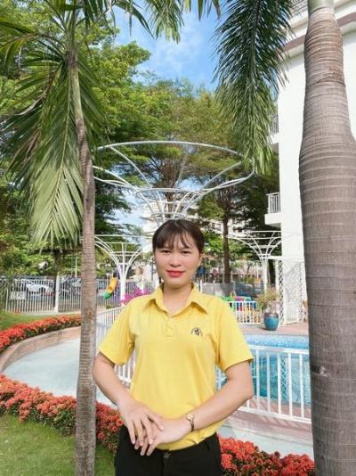 Mrs. Nguyễn Thị Ngọc Thu