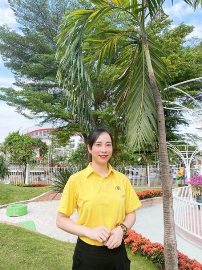 Mrs. Lưu Thị Phượng