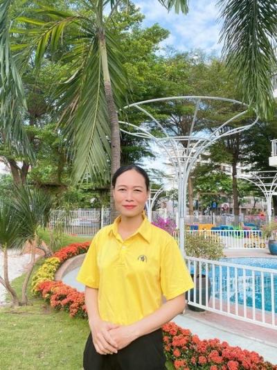 Mrs. Nguyễn Thị Ngọc Phương