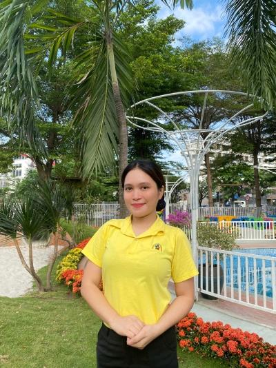 Ms. Tatiana Kay A.Lacson