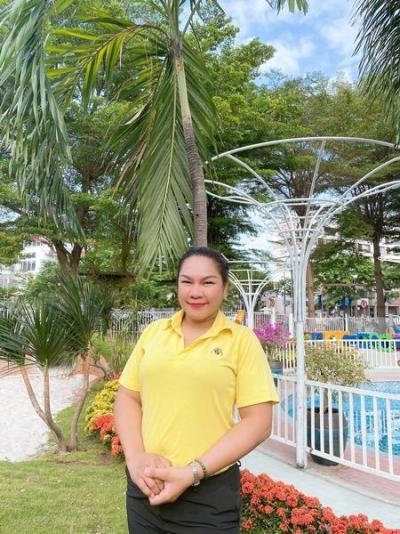 Ms. Quela Flores Gapol