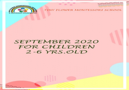 Daily Menu - Week 4/ September 2020 (For 2-6 children)