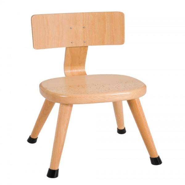 Ghế B2: Màu tím (31 cm)