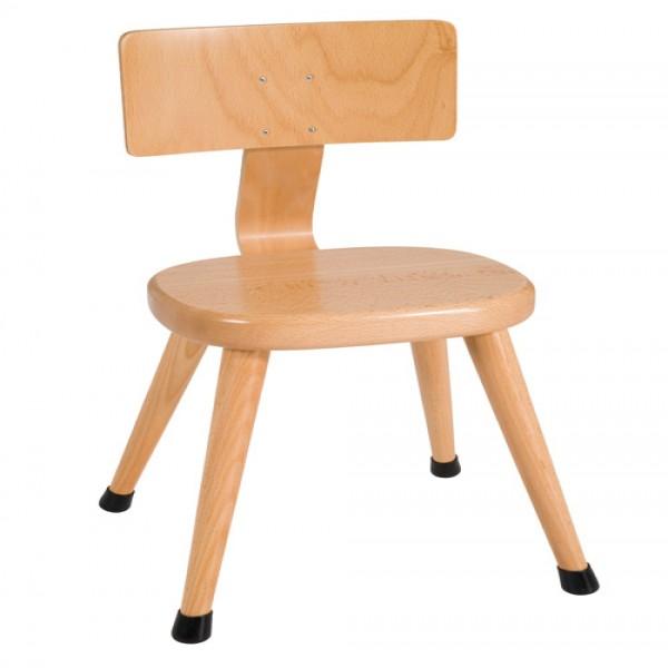 Ghế C3: Màu vàng (35 cm)