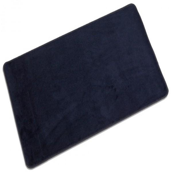 Thảm màu xanh đen