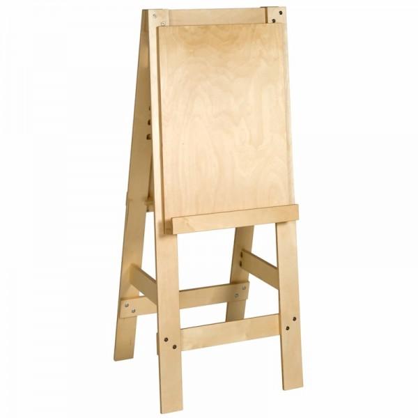 Giá vẽ: 2 tấm