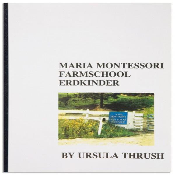Maria Montessori nông trường Erdkinder