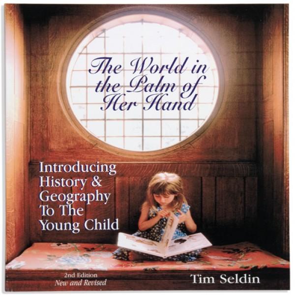 Thế giới trong bàn tay trẻ