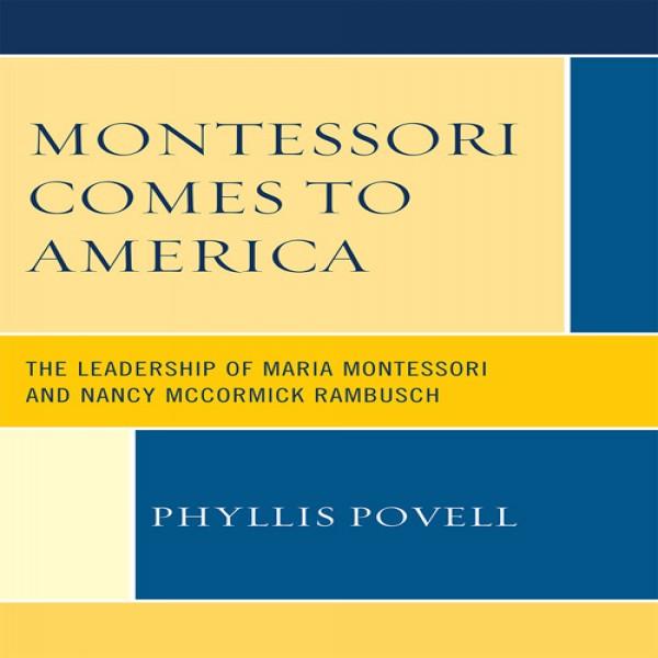 Montessori đến Mĩ
