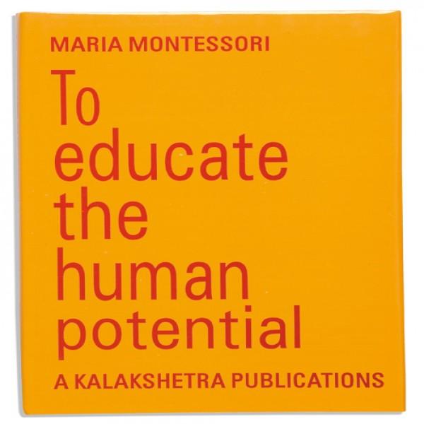 Giáo dục con người tiềm năng