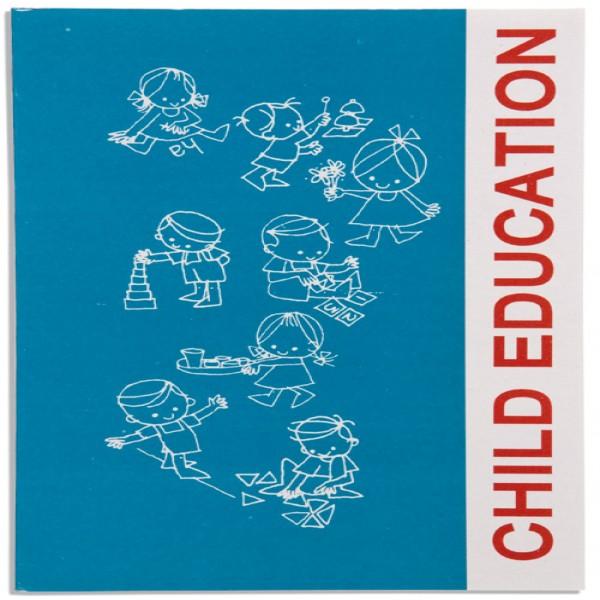 Giáo dục trẻ em