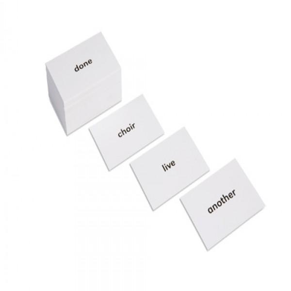 Bộ thẻ ghép từ